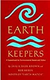 img - for Earth Keepers: A Sourcebook for Environmental lssues and Action book / textbook / text book