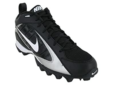 Buy Nike Land Shark Mid Football Cleats by Nike
