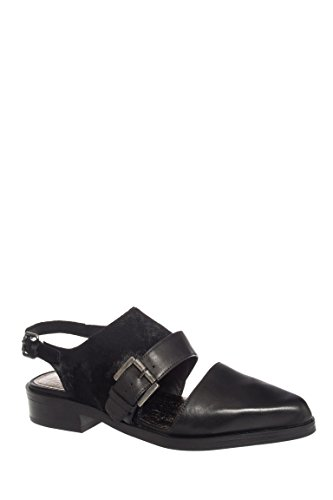 Hutton Low Heel Loafer