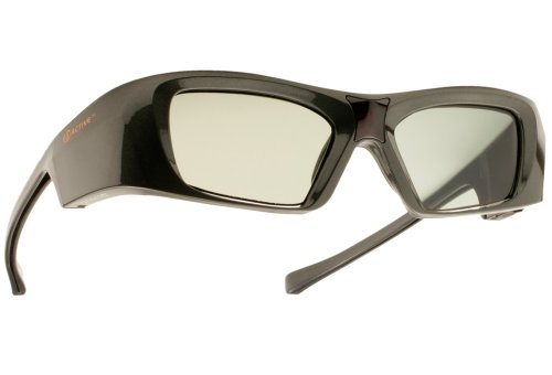 59a6ca892784 SAMSUNG-Compatible 3ACTIVE® 3D Glasses for 2011 & 2012 3D TV's.  Rechargeable. Review