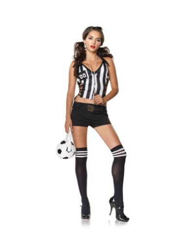 Easy Score Md Lg Adult Womens Costume