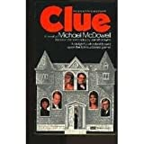 Paramount Pictures Presents Clue: The Storybook (0671618679) by John Landis