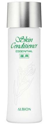 アルビオン 薬用スキンコンディショナー エッセンシャル (化粧水) 330ml