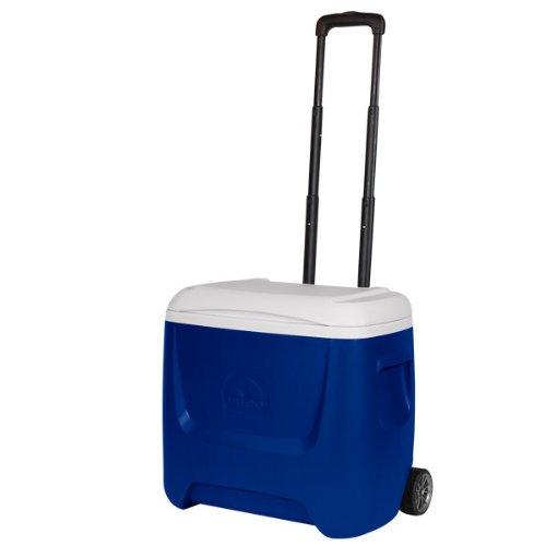 Igloo Island Breeze 28 Qt. Roller Cooler