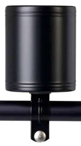 Kroozercups Drink Holder (Flat Black)