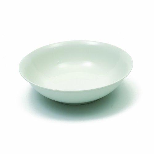 Maxwell And Williams Basics Pasta Bowl, 9-Inch, White