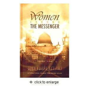 Women Around the Messinger