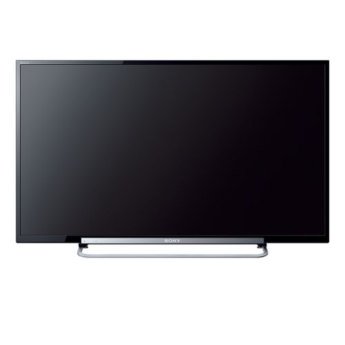 Sony BRAVIA KDL-40R470 102 cm (40 Zoll) LED-Backlight-Fernseher, EEK A (Full-HD, Motionflow XR 100Hz, DVB-T/C) schwarz
