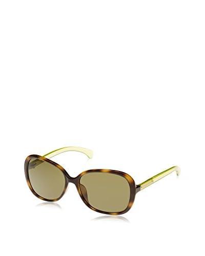 CALVIN KLEIN JEANS Gafas de Sol Ckj755S (58 mm) Havana