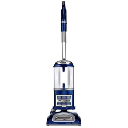 Professional Lift-Away Bagless Upright Vacuum,Blue (Shark Wood Floor Attachment compare prices)