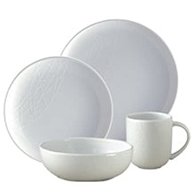 Jamie Oliver White on White Dinnerware