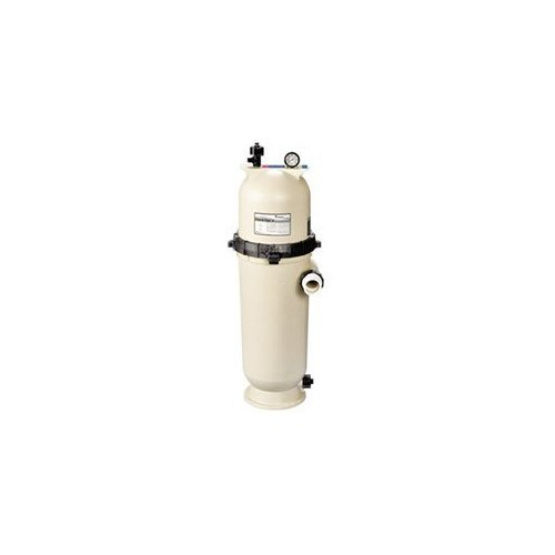 Pentair 160354 Clean & Clear RP Fiberglass Reinforced Polypropylene Tank Cartridge Pool Filter, 100 Square Feet, 100 GPM (Residential) (Pool Tank compare prices)