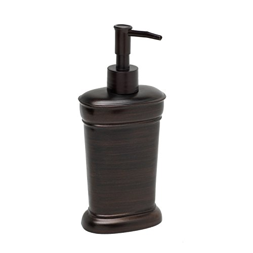Zenna Home India Ink Marion Lotion Or Soap Dispenser Oil Rubbed Bronze New Ebay
