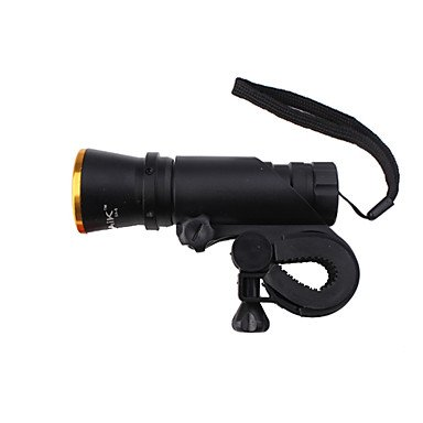Xs Sa-8 3W Bicycle Light Led Flashlight 3X1.5V Aaa