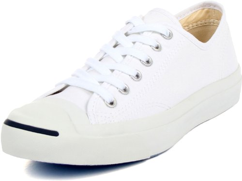 Converse Jack Purcell CP Oxford Canvas White men's 6.5/women's 8