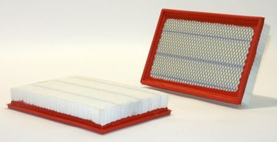 Wix 46095 Air Filter Panel - Case of 6