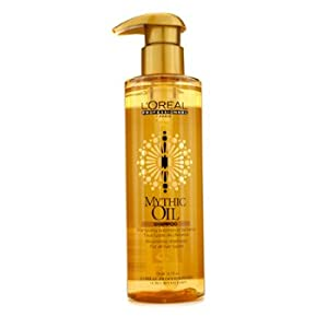 Mythic Oil Nourishing Shampoo (For All Hair Types) 250ml/8.5oz