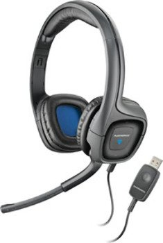 80935-11 Pc Multimedia Headset By Plantronics