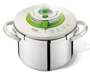 T-Fal NutriCook Pressure Cooker - NutriCook