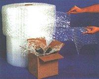 [해외]Aviditi BDCO31612 폴리에틸렌 응집 공기 거품 디스펜서 팩 175 '길이 × 12 폭, 3 16 두꺼운 지우기/Aviditi BDCO31612 Polyethylene Cohesive Air Bubb