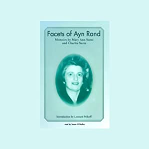 Facets of Ayn Rand Audiobook