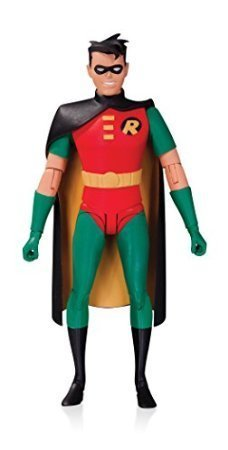DC Collectibles Batman: The Animated Series: Robin Action Figure