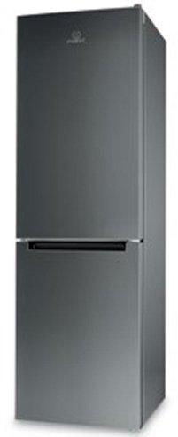 Indesit LI80 FF1 X frigorifero con congelatore