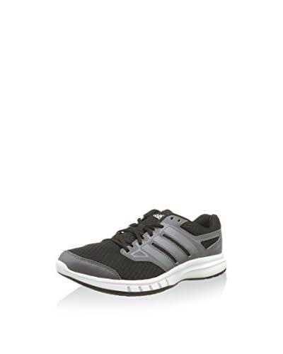 adidas Sneaker Galactic Elite M [Nero/Grigio]
