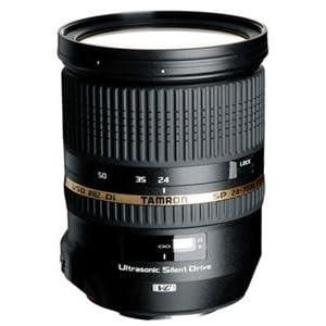 Tamron SP 24-70mm Di VC USD Nikon Mount AFA007N-700
