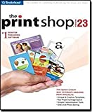 Software - The Print Shop v.23 (JC)