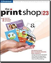 The Print Shop 23 [Old Version]