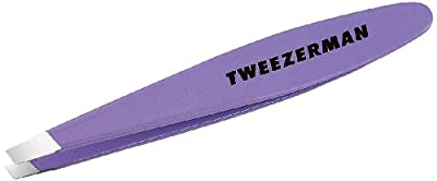 Best Cheap Deal for Tweezerman LTD Mini Slant Tweezer, Colors May Vary, 1 each from Tweezerman - Free 2 Day Shipping Available