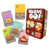 Picture Of <h1>Sushi Go! &#8211; The Pick and Pass Card Game</h1>