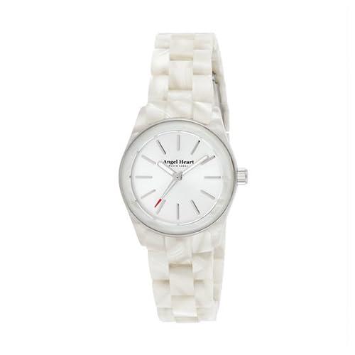 (エンジェルハート) Angel Heart エンジェルハート 腕時計 レディース Angel Heart BK28WW2 ブラックレーベル ウォッチ/時計 ホワイト[並行輸入品]