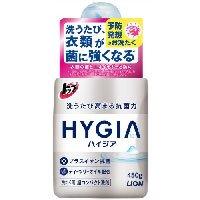 トップ HYGIA(ハイジア) 本体 450g  15個