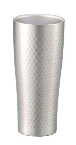 ベストコ シャリオ ダブルステンレスタンブラー 510ml 真空二重構造 ND-7983