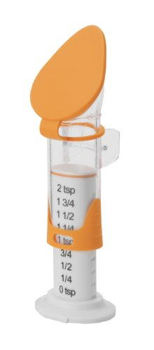 Safety 1st Set and Measure Spoon