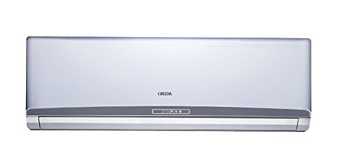 Onida Deco Flat S125DFL 1 Ton 5 Star Split Air Conditioner