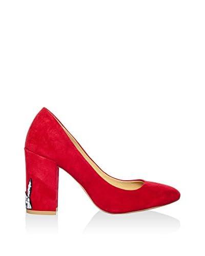 L37 Salones Rojo