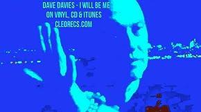 Bilder von Dave Davies