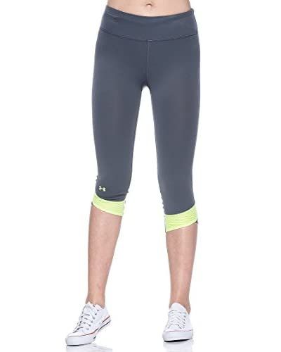 Under Armour Pantalone Fly By Compression Capri