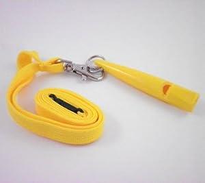 Amazon.com : Acme 211.5 Working Dog Whistle yellow with