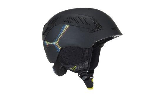 Cébé Helmet Trilogy, Black Tripod, 58-62 cm, 1310BT5862