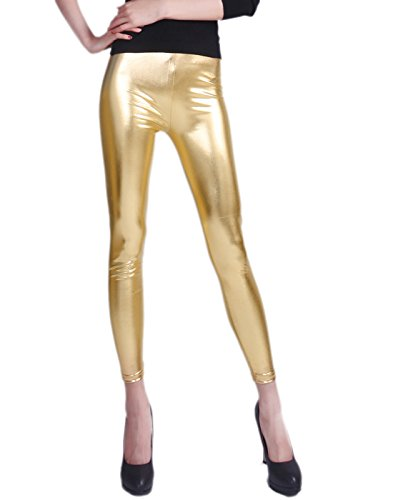hde-women-clubwear-shiny-liquid-wet-look-metallic-stretch-leggings-plus-sizes-available-gold-medium