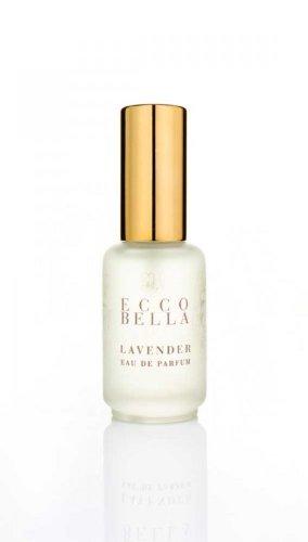 Ecco Bella Eau De Parfum Lavender 1 oz