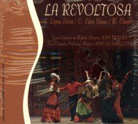 La Revoltosa -  Ruperto Chapí - CD