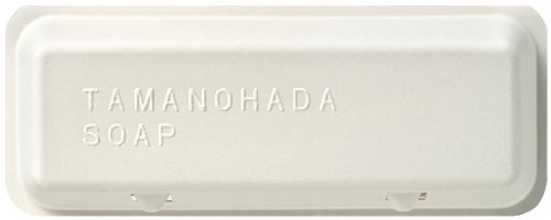 TAMANOHADA SOAP ASSORT vol.02 125 g x 3