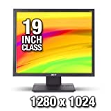 Acer V193 DJB 19-Inch LCD Display