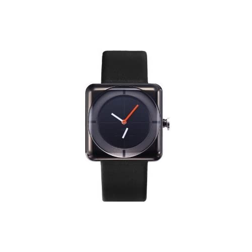腕時計 Tacs TS1005B Soap Black Watch【並行輸入品】