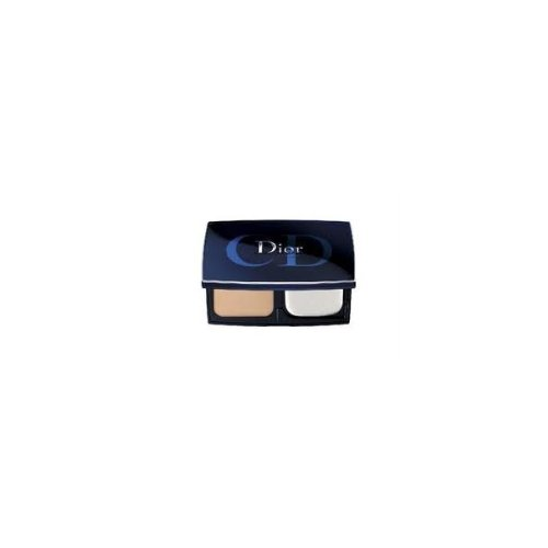 Dior DIORSKIN FOREVER Flawless Perfection Fusion Wear makeup Compact refill 050 dark beige 10 gr